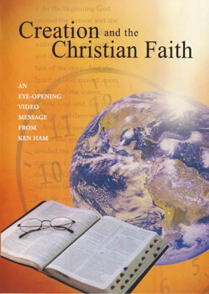 CREATION AND THE CHRISTIAN FAITH