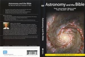 ASTRONOMY & THE BIBLE - THE HEAVENS DECLARE THE GL