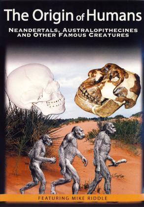 THE ORIGIN OF HUMANS