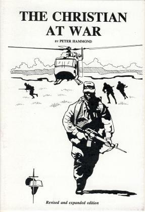 THE CHRISTIAN AT WAR