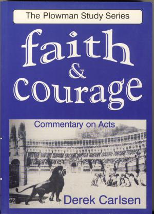 FAITH & COURAGE