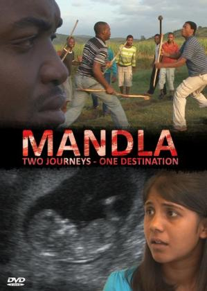 Mandla DVD