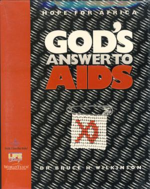 GOD'S ANSWER TO AIDS - COURSE