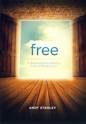 FREE - A STUDY OF ROMANS 6 & 7