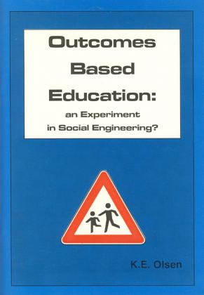 OUTCOMES BASED EDUCATION