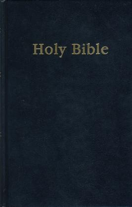 NEW AMERICAN STANDARD BIBLE -