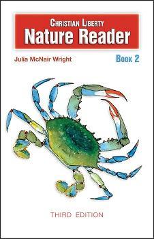 C.L. Nature Reader 2 3rd ed