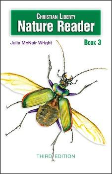 C.L. Nature Reader 3 3rd Ed