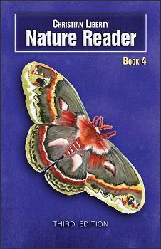 C.L. Nature Reader 4 3rd Ed