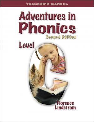 Adventures in Phonics C 2ed TM