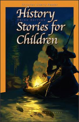 History Stories for Children 3ed