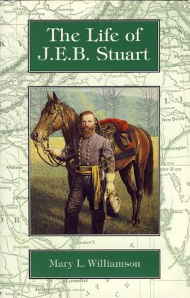THE LIFE OF J. E. B. STUART