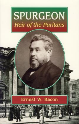 SPURGEON- HEIR OF THE PURITANS
