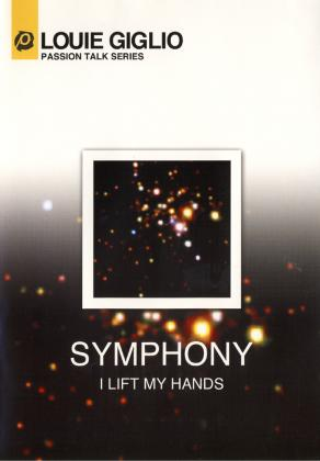 SYMPHONY - I LIFT MY HANDS