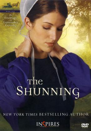 THE SHUNNING - DVD