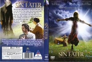 THE LAST SIN EATER - DVD