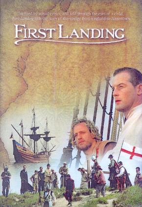 FIRST LANDING - DVD