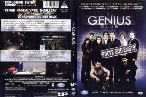 THE GENIUS CLUB - DVD
