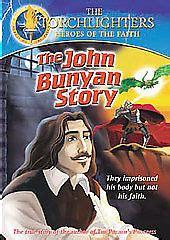 John Bunyan Story (Torchlighters)