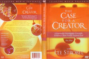 THE CASE FOR A CREATOR - DVD