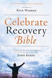 NIV Celebrate Recovery PB