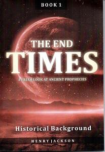 End Times Book 1 - Historical Background