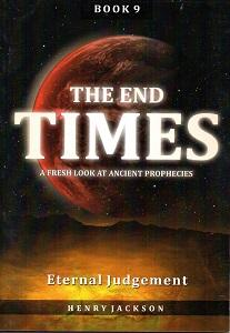End Times Book 9 - Eternal Judgement