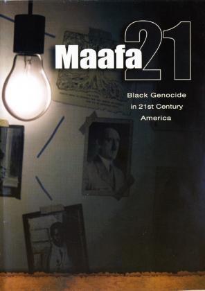 MAAFA 21 - DVD