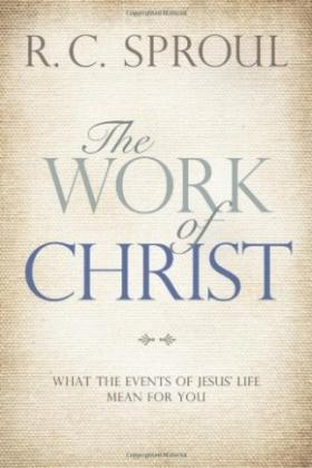 Work of Christ, The