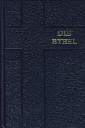 DIE BYBEL - NASLAAN HARDEBAND