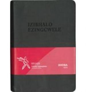 Bible - Xhosa 1975 CharGrey Flex