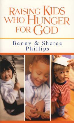 RAISING KIDS who HUNGER fr GOD