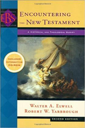 Encountering the New Testament 2nd Ed