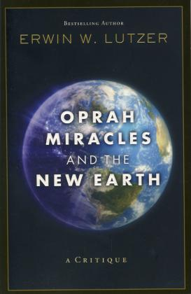 OPRAH, MIRACLES AND THE NEW EARTH