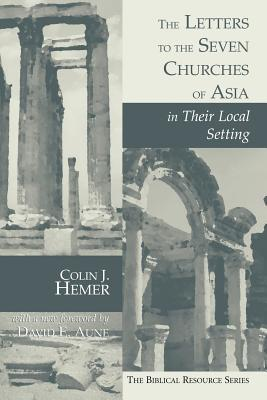 Letters to Seven Churches in Asia