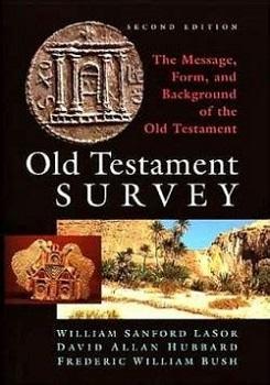 Old Testament Survey (La Sor)