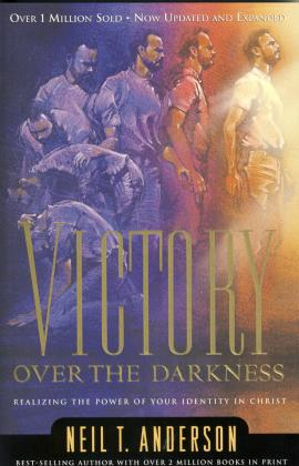 VICTORY OVER DARKNESS - BOOK