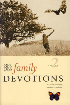 FAMILY DEVOTIONS - VOL. 2