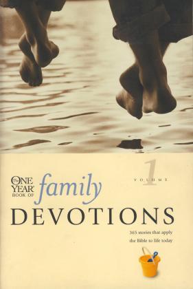 FAMILY DEVOTIONS - VOL. 1