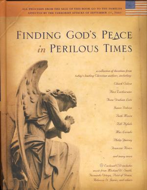 FINDING GOD'S PEACE IN PERILOU