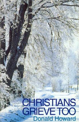 CHRISTIANS GRIEVE TOO