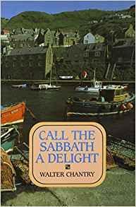 CALL THE SABBATH A DELIGHT