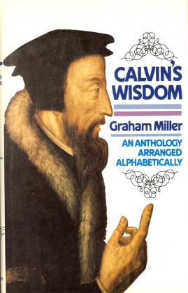 CALVIN'S WISDOM