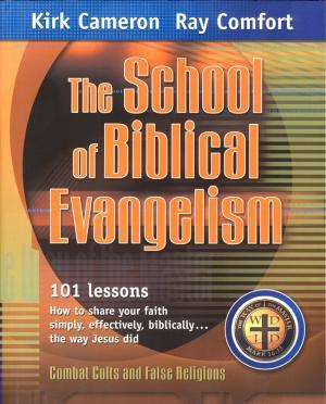THE SCHOOL OF BIBLICAL EVANGELISM
