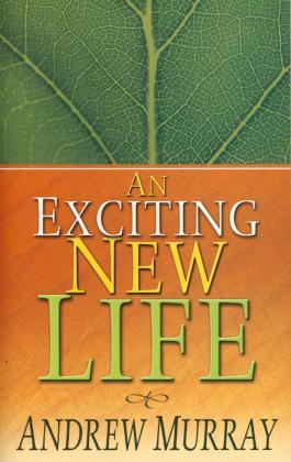 AN EXCITING NEW LIFE