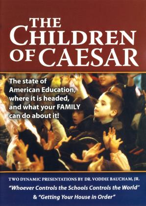 THE CHILDREN OF CAESAR - 2 DISC SET
