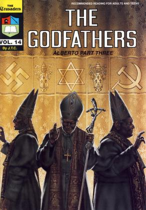 CRUSADERS VOL. 14 - THE GODFATHERS