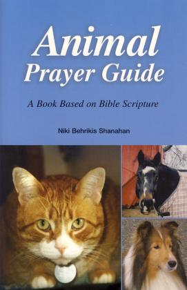 ANIMAL PRAYER GUIDE