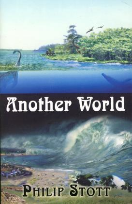 ANOTHER WORLD - SCIENCE FICTIO