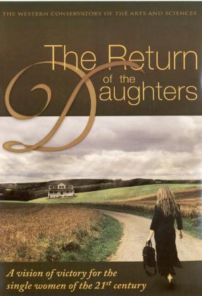 THE RETURN OF THE DAUGHERS